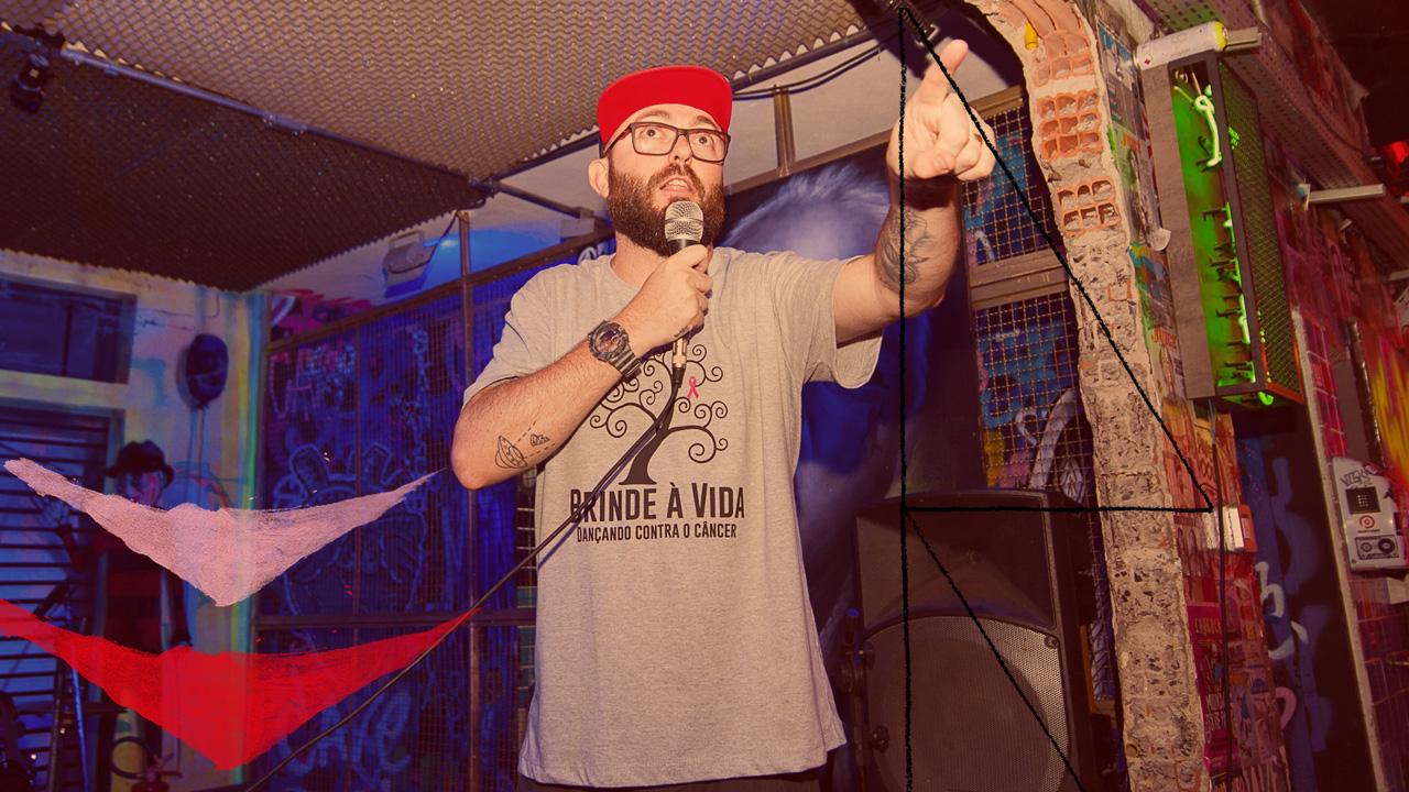 <b>DJ Guss apresenta: Overall #25</b>