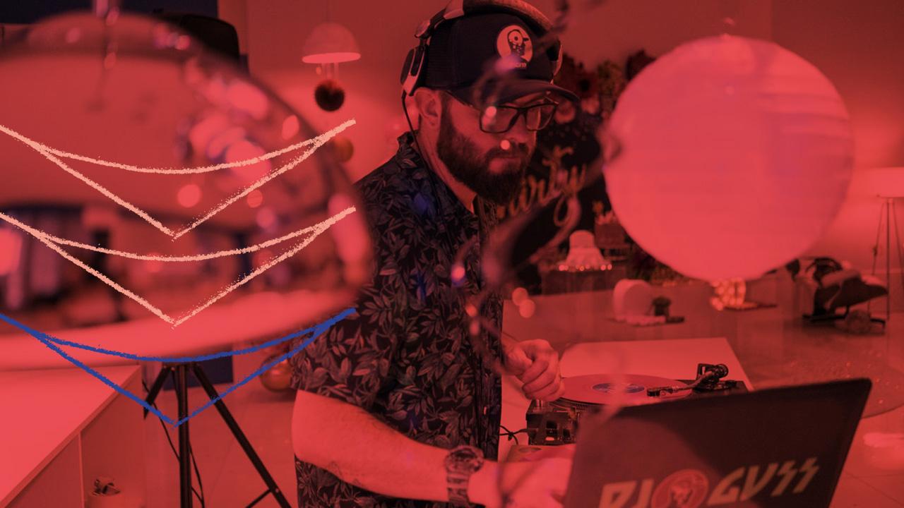 <b>DJ Guss apresenta: Overall #24</b>