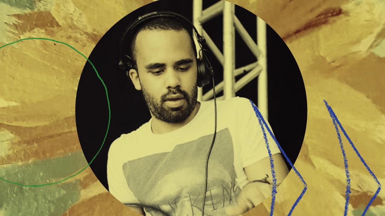 <b>DJ Grazi Flores apresenta: Lacuna Tropical #45 Convida Pedro Bertho</b>