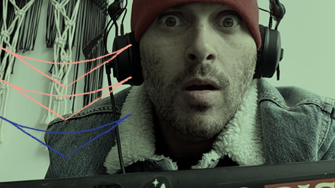 <b>LLEX aka DJ Ale Salles - DJDAY 2k20 Underground House Music</b>