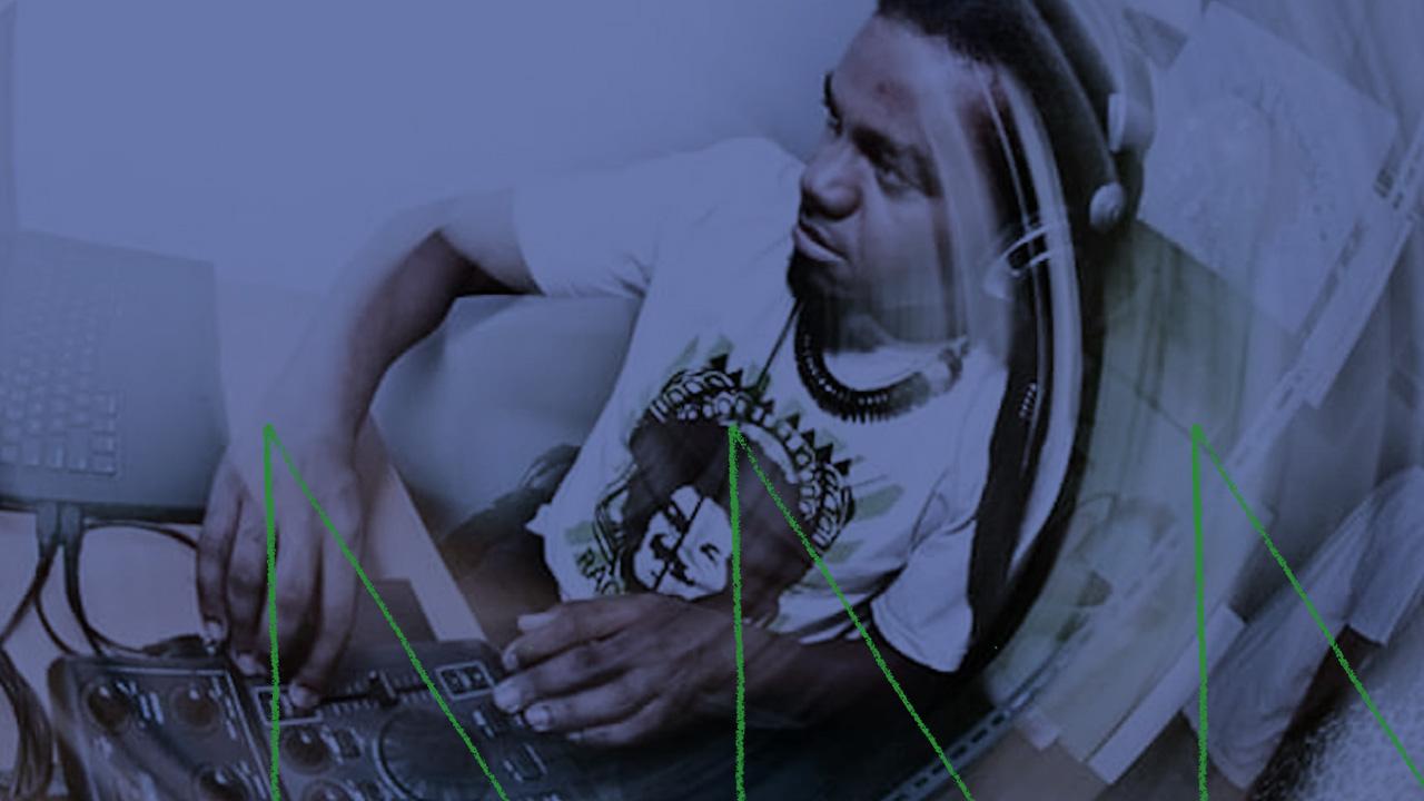 <b>DJ Orpheu - Almofadas Sonoras #2 - Ouço Vozes Delas</b>