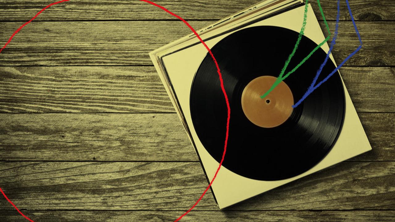 <b>10 álbuns de música brasileira lançados entre 2019 e 2020</b>