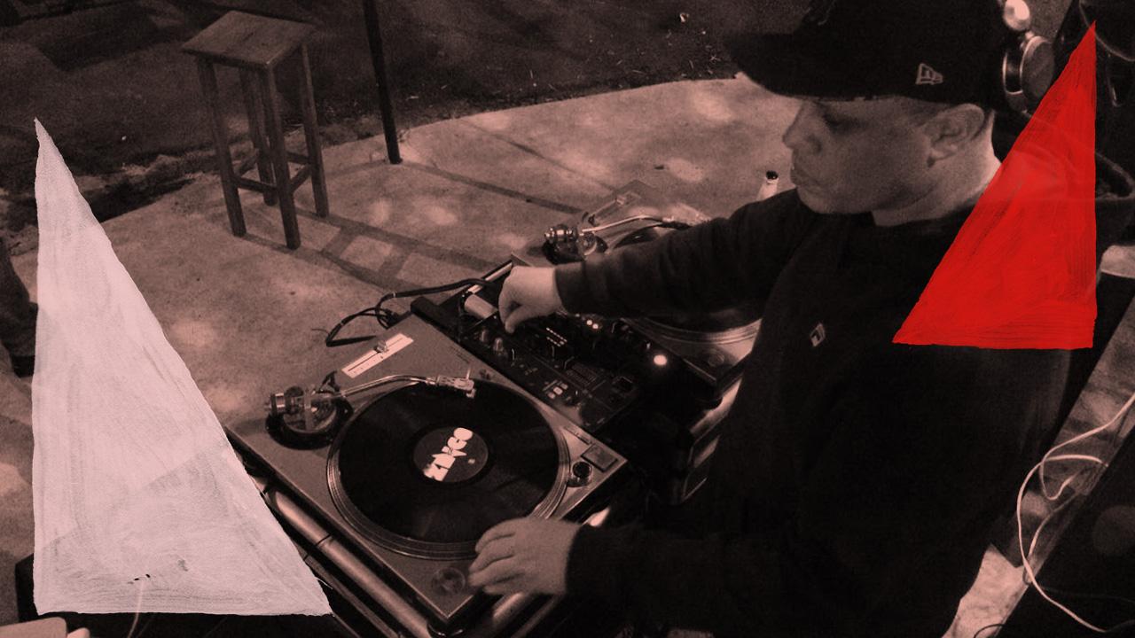 <b>DJ Zinco apresenta: Supergroove #43</b>