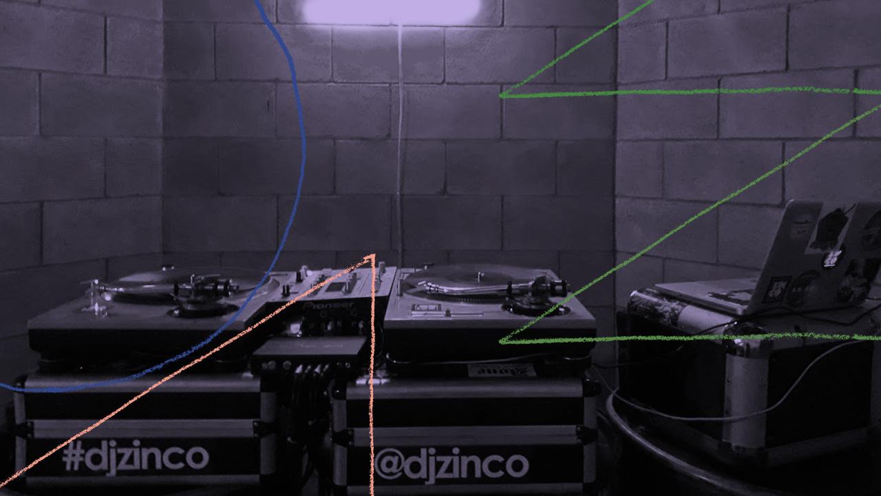 <b>DJ Zinco apresenta: Supergroove #42</b>