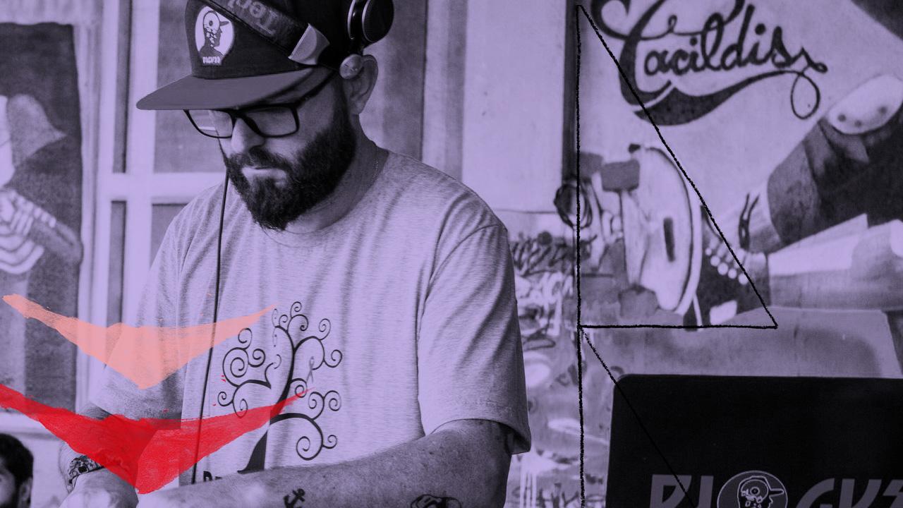 <b>DJ Guss apresenta: Overall #26</b>