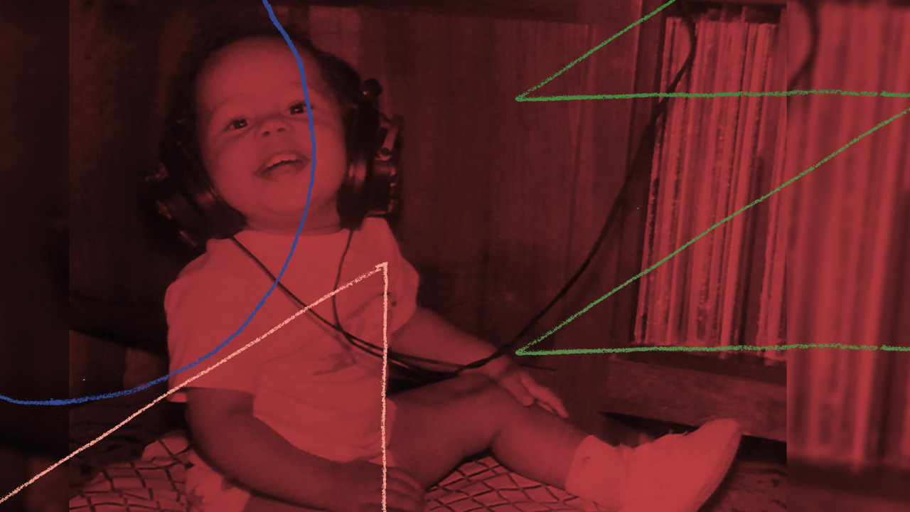 <b>DJ Orpheu apresenta: Almofadas Sonoras #1</b>