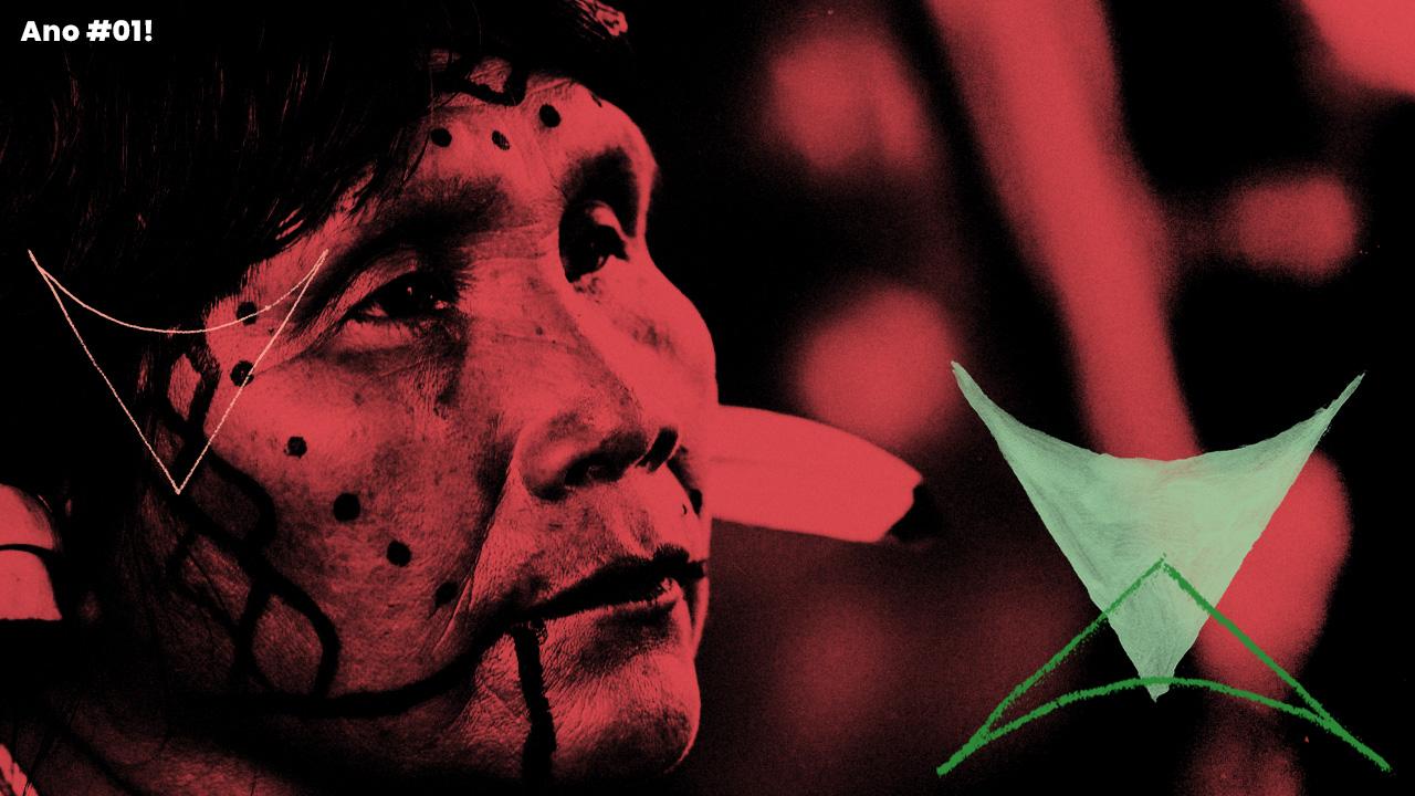 <b>Debora Pill apresenta: Brisa #22_Luta Indígena e Covid19</b>