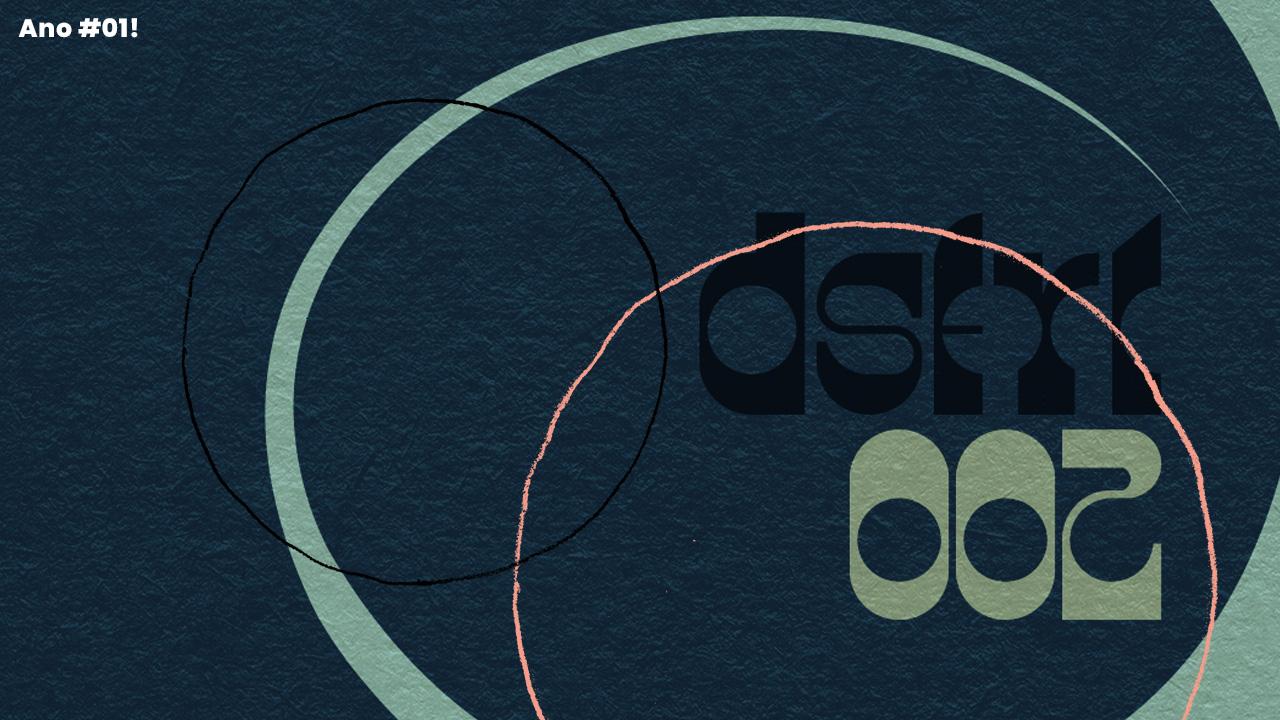 <b>aires/D apresenta: Desfrute #2</b>
