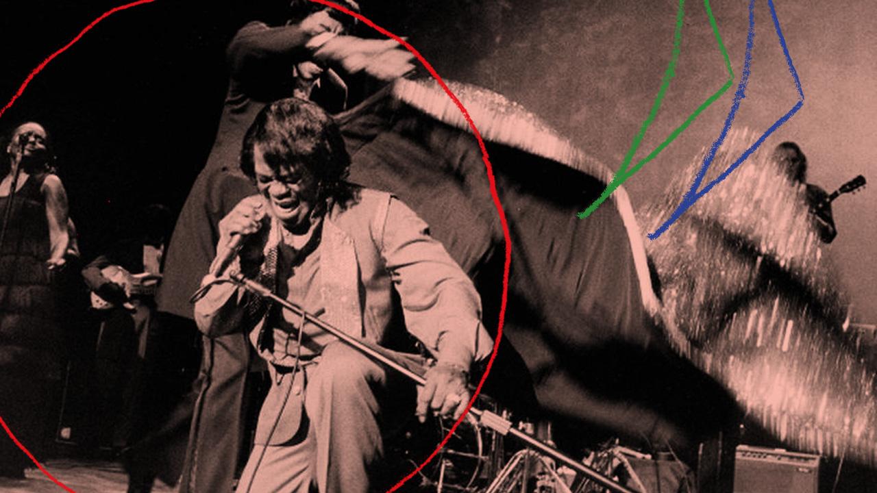 <b>Theo Werneck apresenta: Soul Trem das Onze #22</b>
