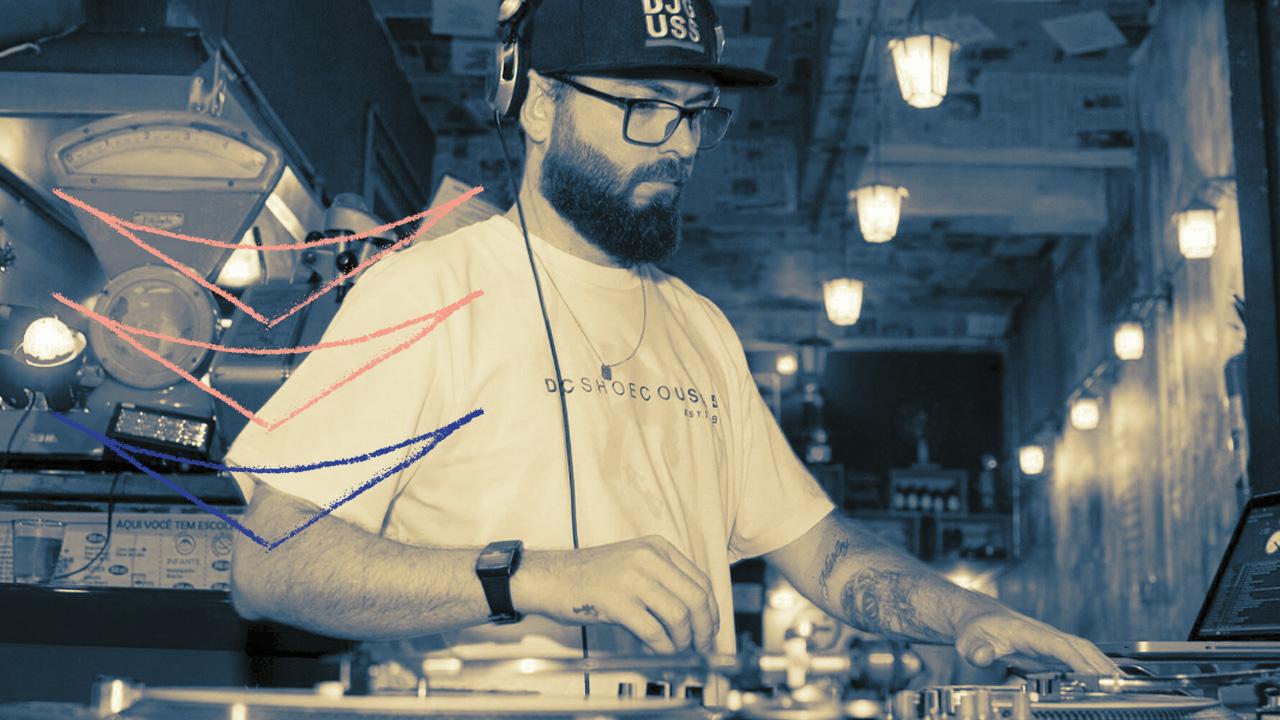 <b>DJ Guss apresenta: Overall #27</b>
