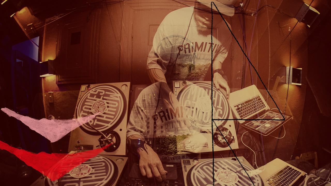 <b>DJ Tamenpi apresenta: Só Pedrada Musical #11</b>