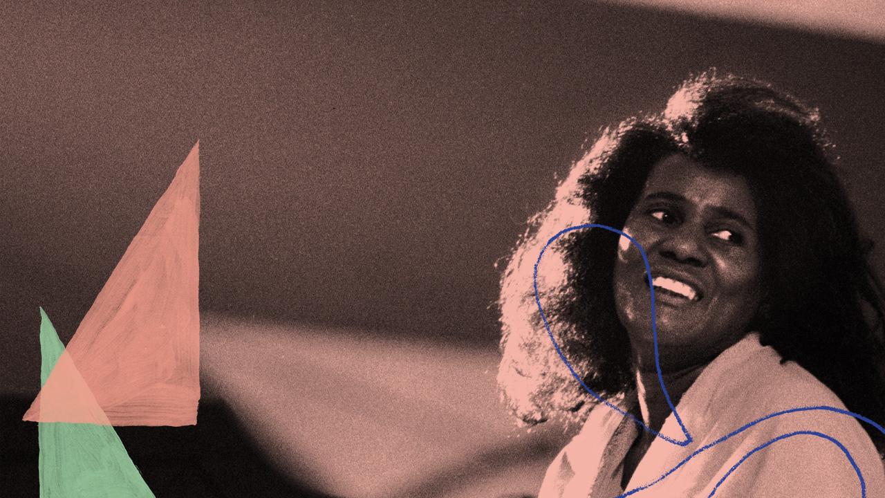 <b>Ramiro Z apresenta: Radiola Urbana #3 - Alice Coltrane</b>