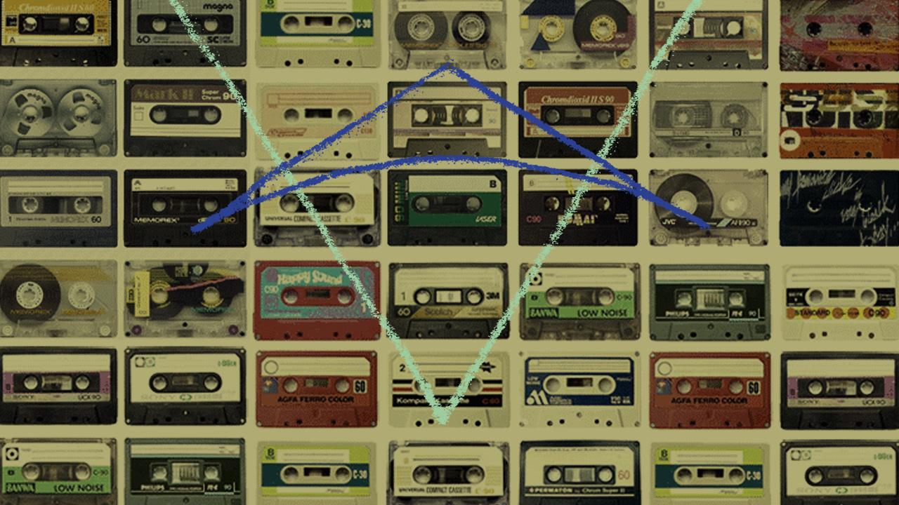 <b>remixxtapes - Urban Traxx In Da Mixx! Vol.6</b>
