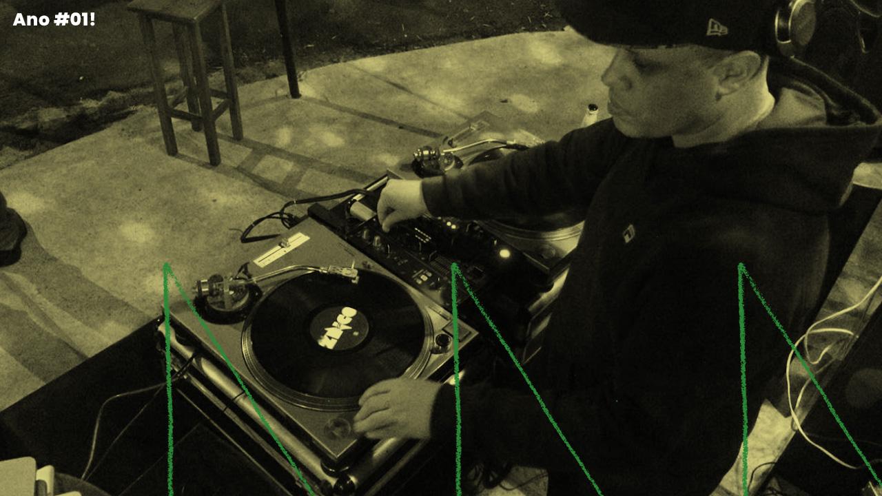 <b>DJ Zinco apresenta: Supergroove #47</b>