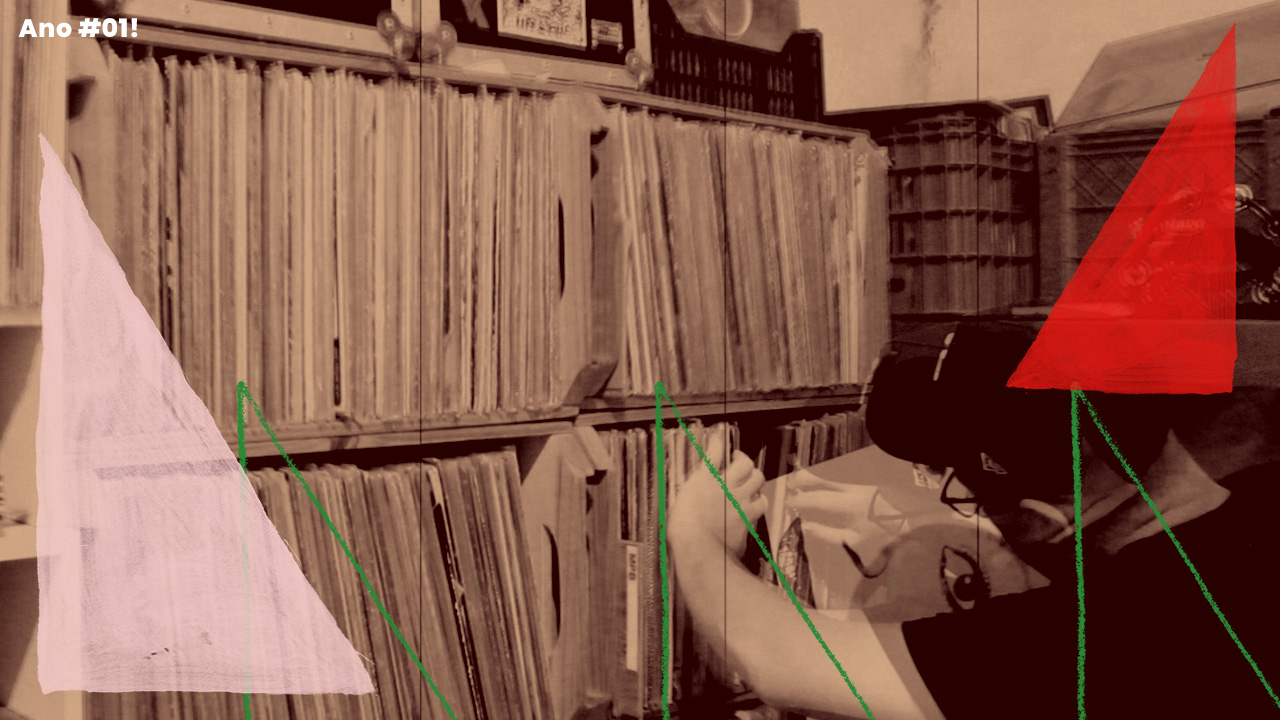 <b>DJ Zinco apresenta: Supergroove #46</b>