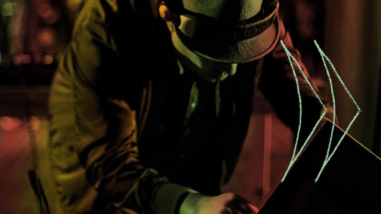 <b>DJ Zinco apresenta: Supergroove #44</b>