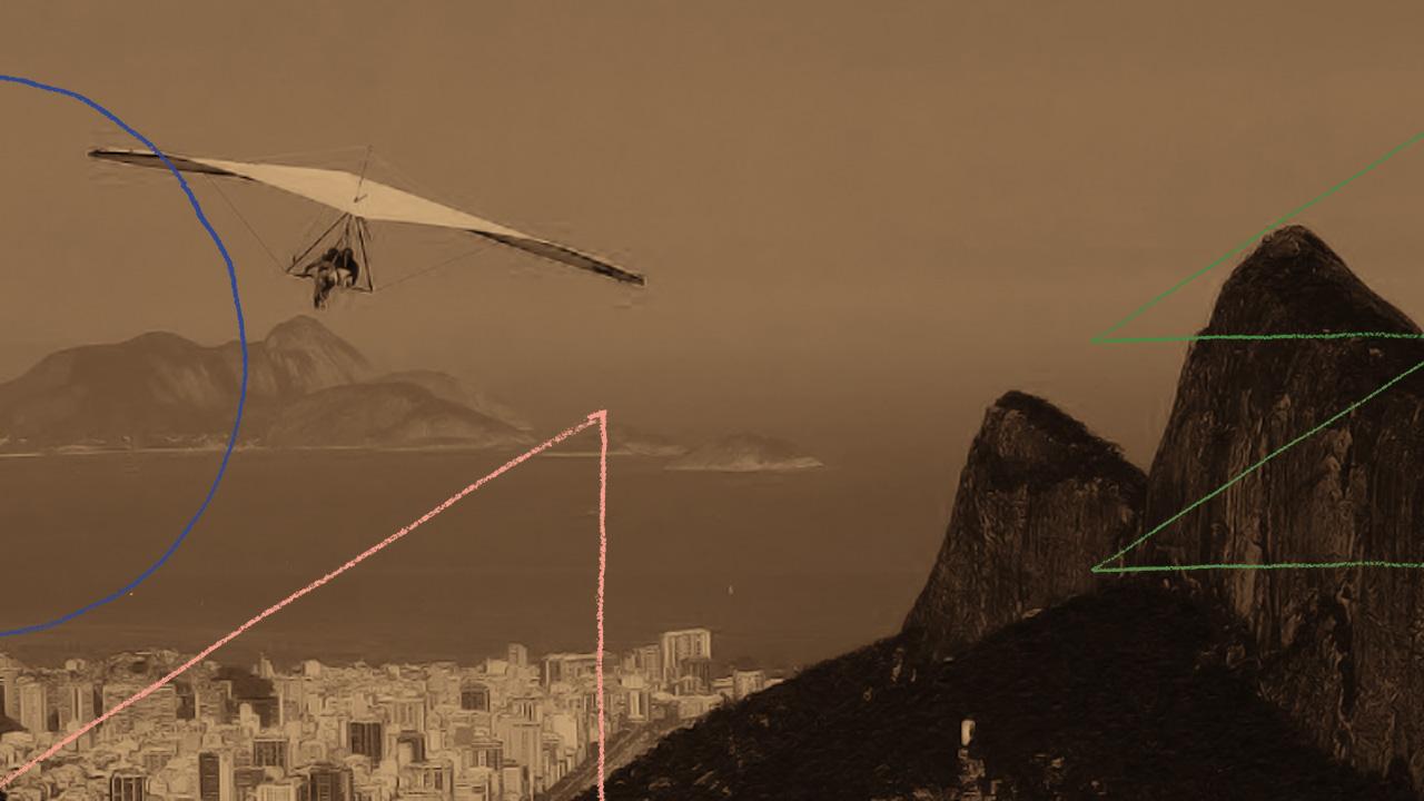 <b>Vôo Livre com Tee Cardaci - Flight 011</b>
