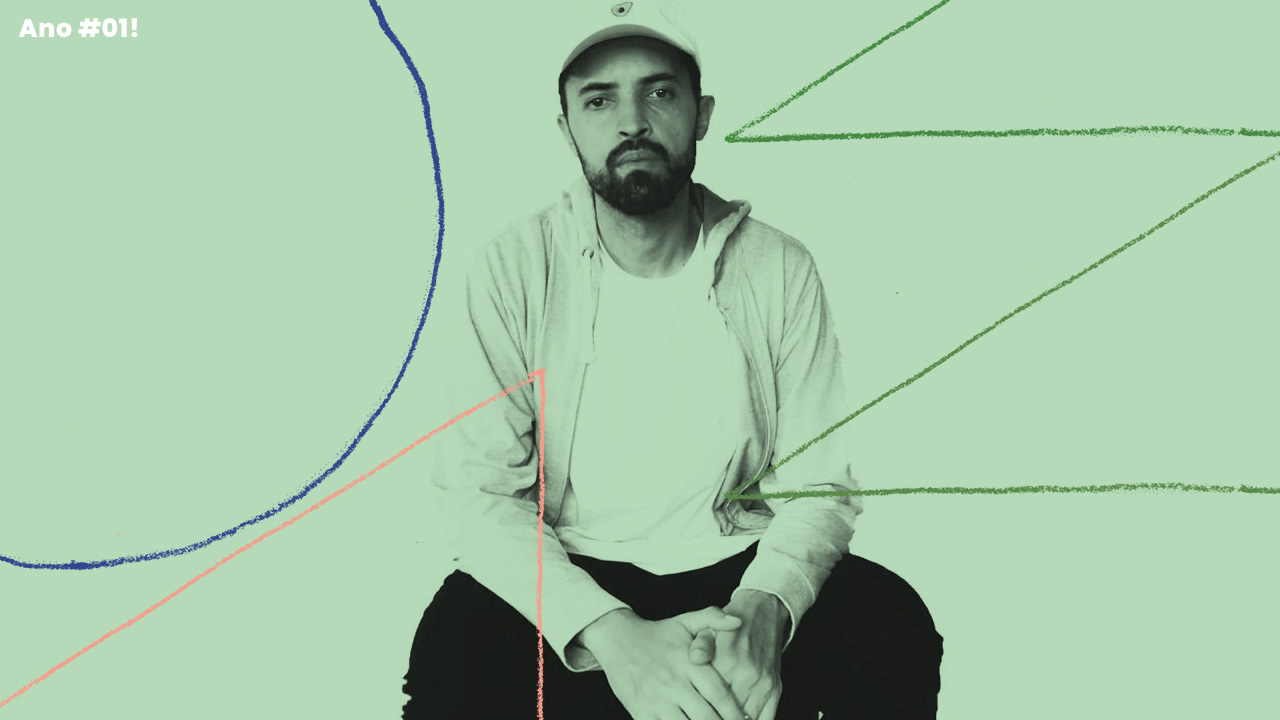 <b>DJ Zala - Brasilidades e Grooves Mixtape</b>