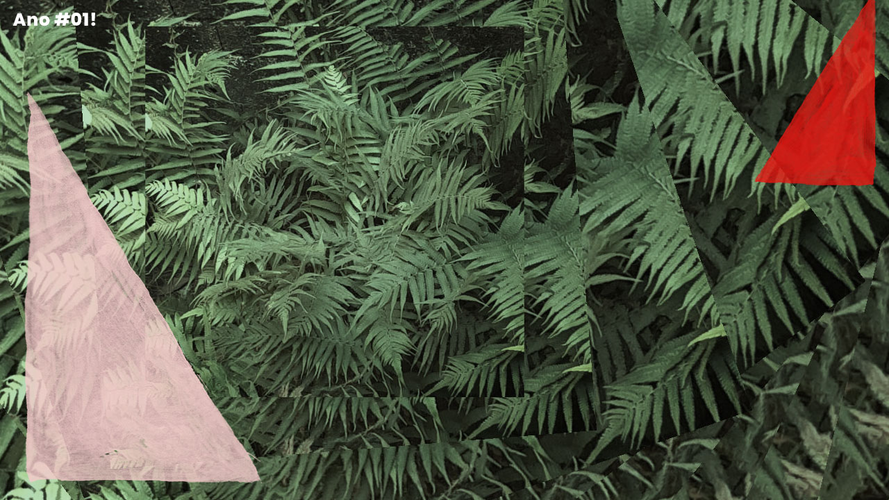 <b>Grazi Flores apresenta: Lacuna Tropical #57</b>