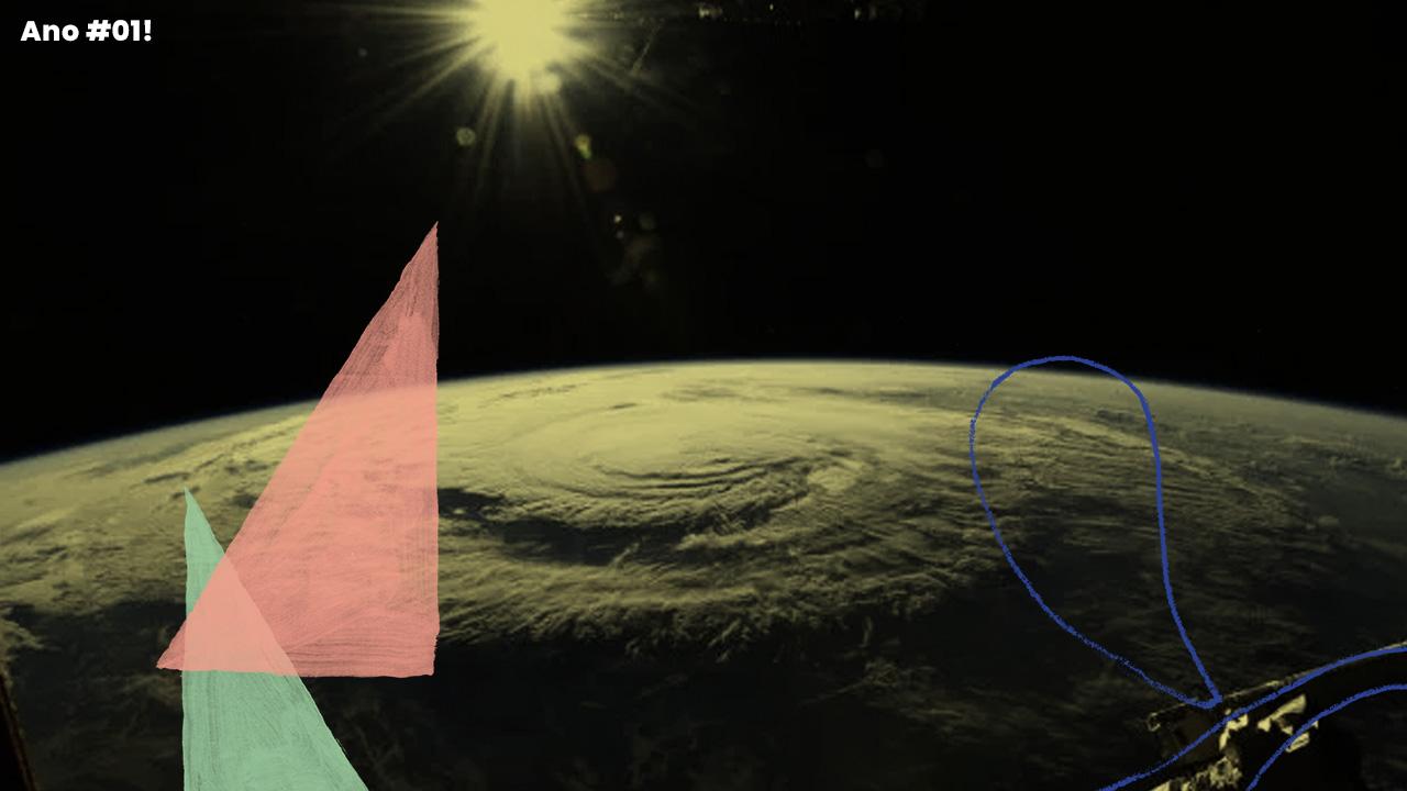<b>Marcelo Tavares apresenta: Deep Space #26</b>