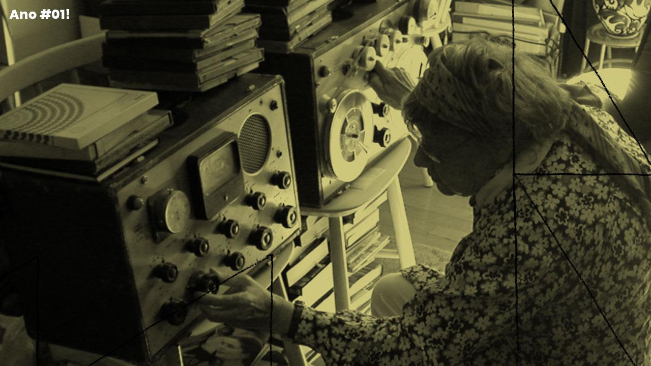 <b>Giu Nunez apresenta: Rádio Plow! #9 - Acima dos 60</b>