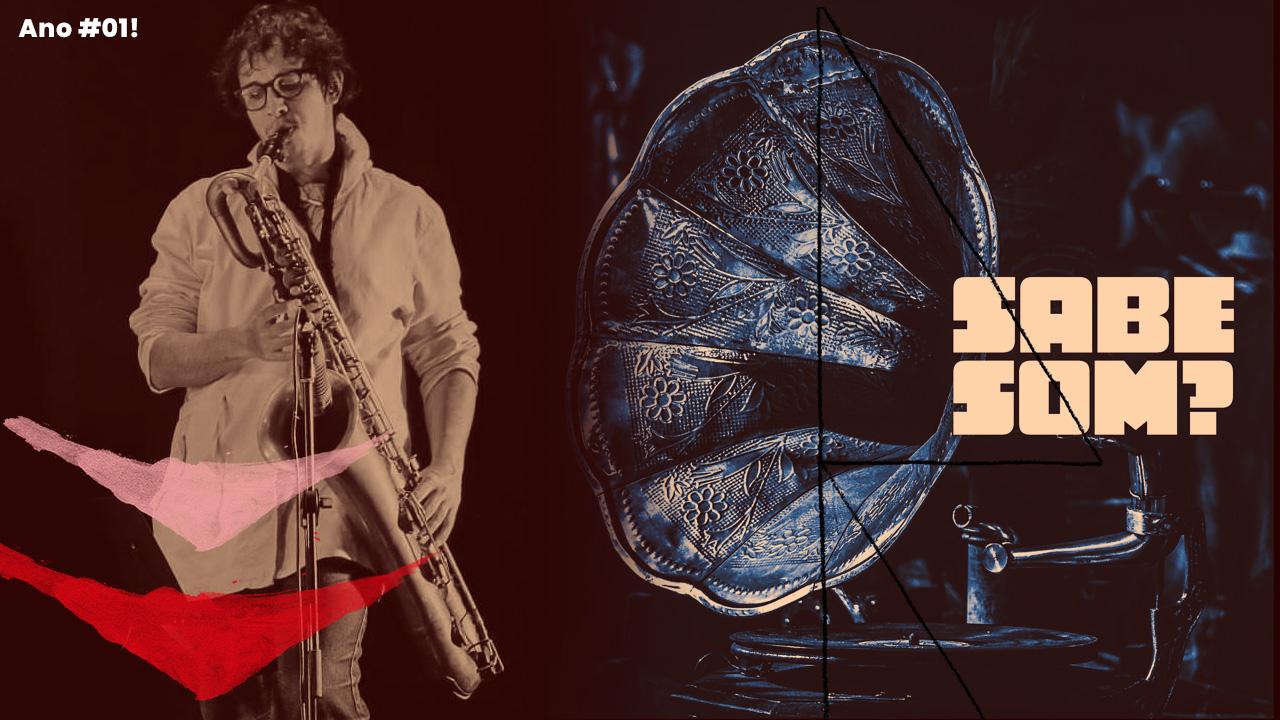 <b>Thiago França apresenta: Sabe Som? #17 - Aprendizado de música</b>