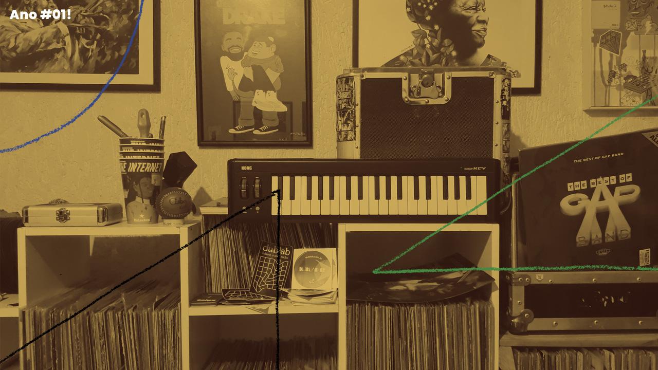 <b>DJ Zinco apresenta: Supergroove #48</b>