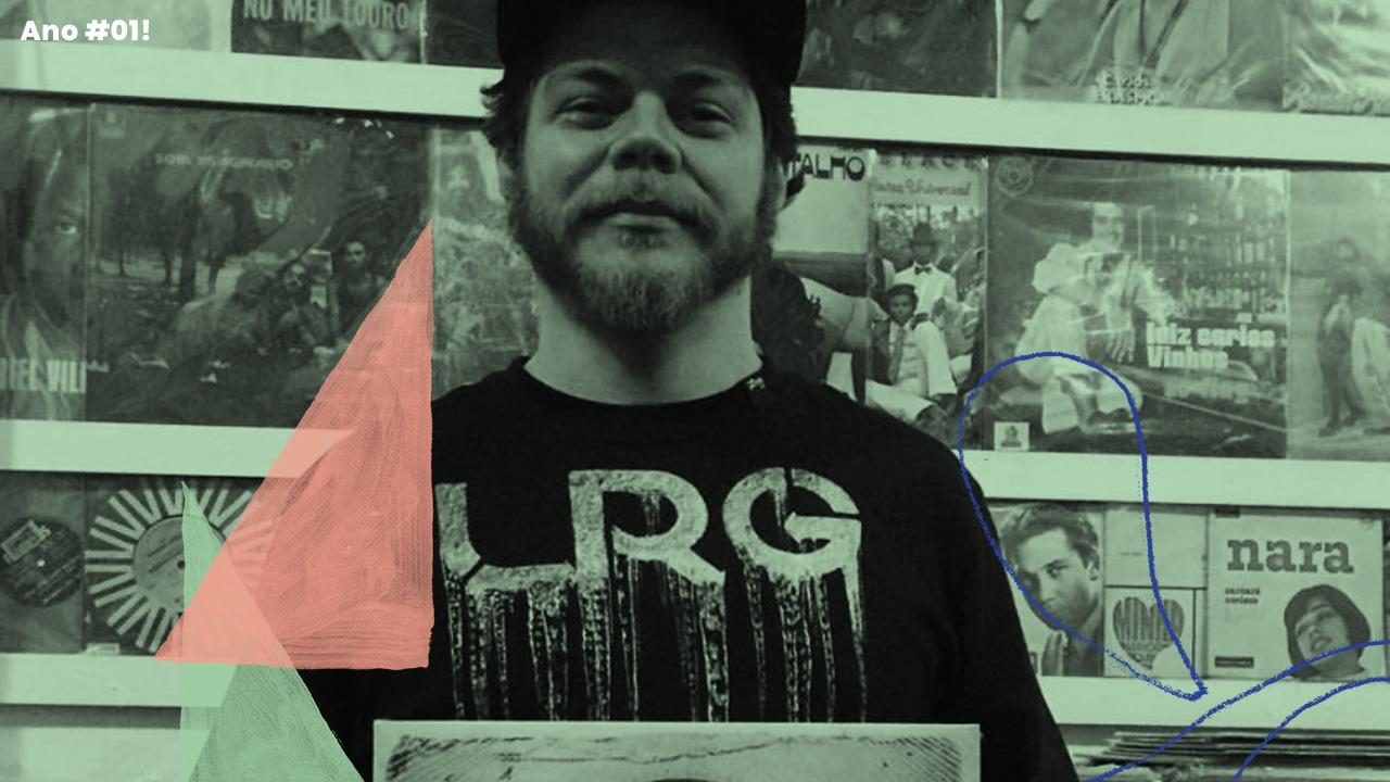 <b>DJ Tamenpi apresenta: Só Pedrada Musical #12</b>
