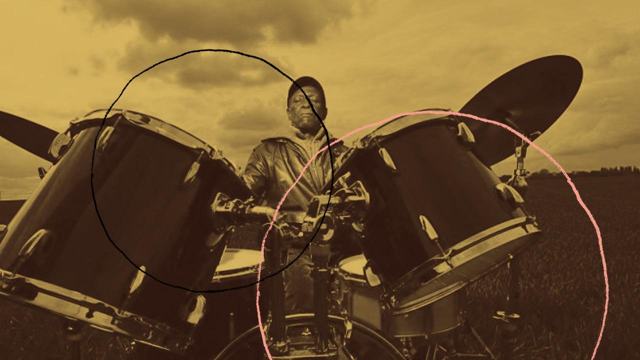<b>Amadeu Zoe apresenta: O Mundo é um Som #20 — Tony Allen</b>
