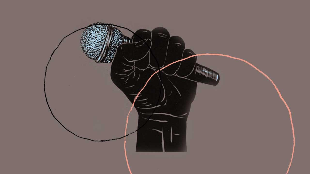 <b>Cmdt Castro - #BlackLivesMatterPortugal Mixtape Pt.2</b>