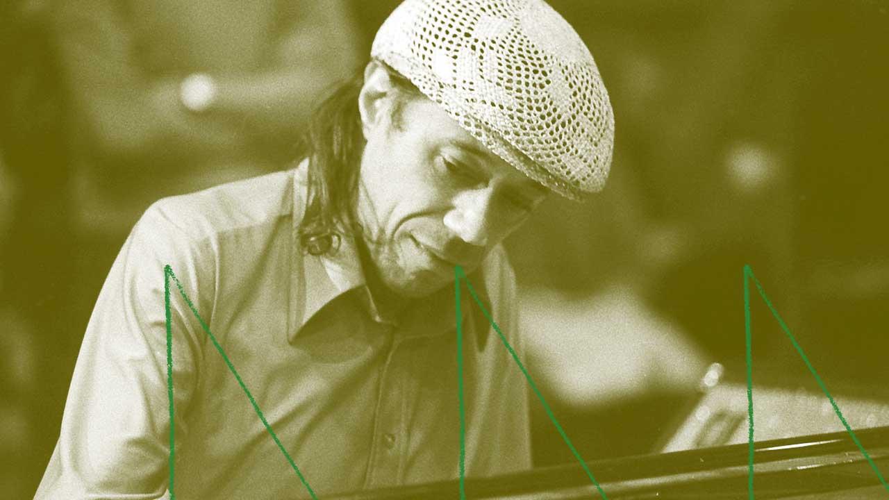 <b>Amadeu Zoe apresenta: O Mundo é um Som #22 — Horace Silver</b>