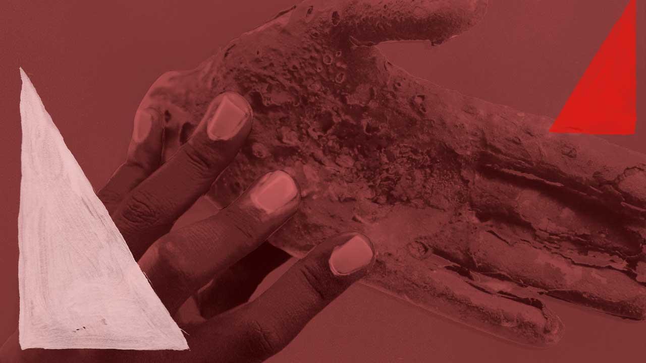 <b>Debora Pill apresenta: Brisa #25_VidasNegras Importam</b>