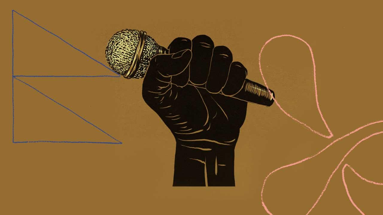 <b>Cmdt Castro - #BlackLivesMatterPortugal Mixtape</b>