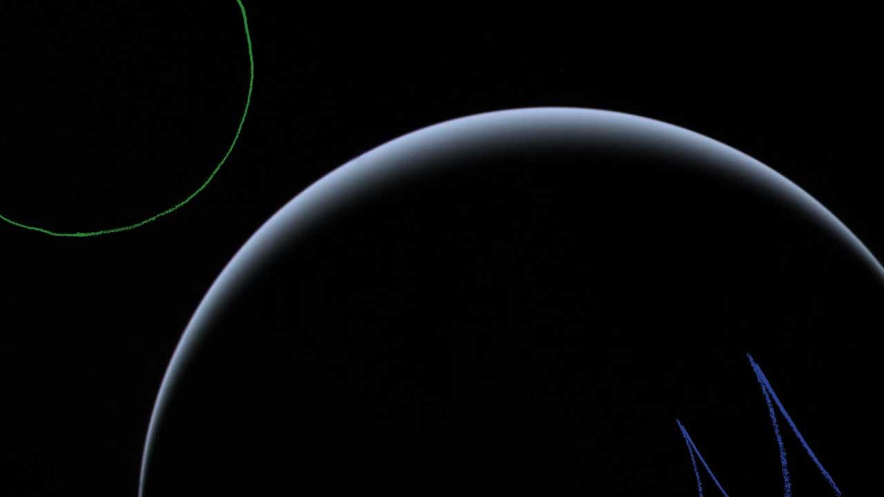 <b>Marcelo Tavares apresenta: Deep Space #32</b>