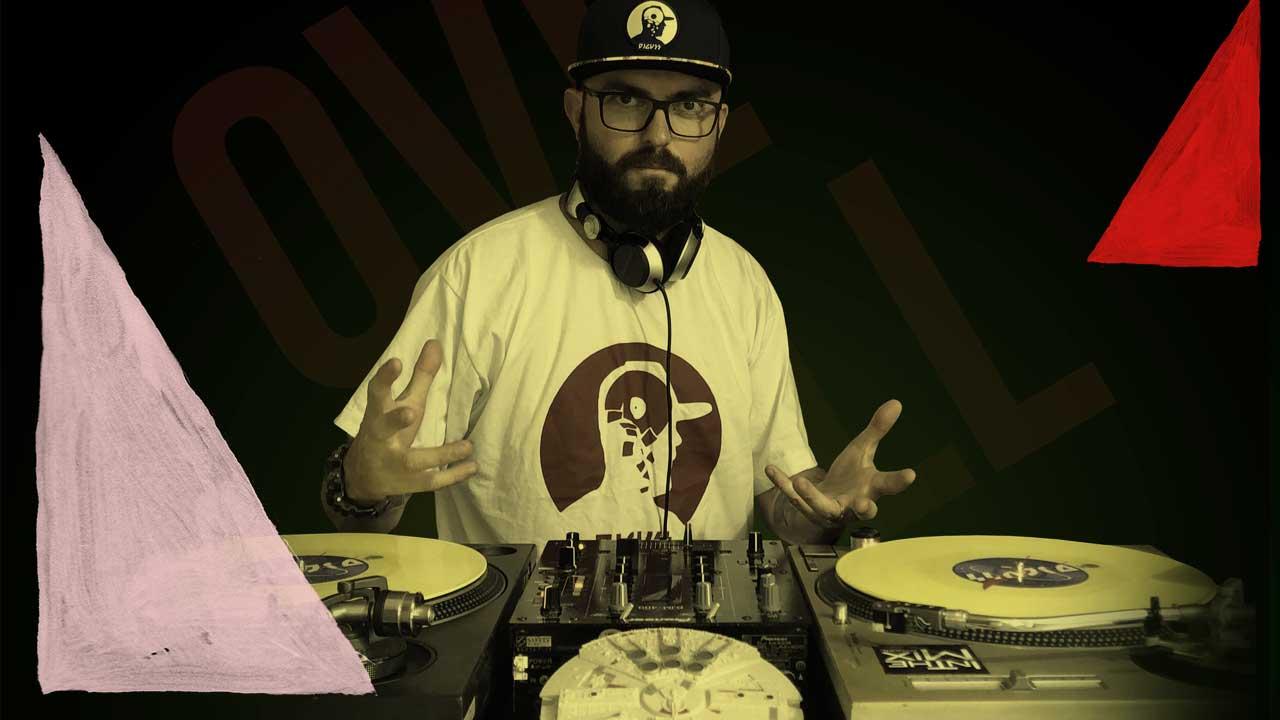 <b>DJ Guss apresenta: Overall #30</b>