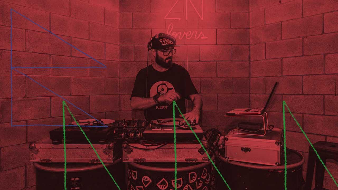 <b>DJ Guss apresenta: Overall #31</b>