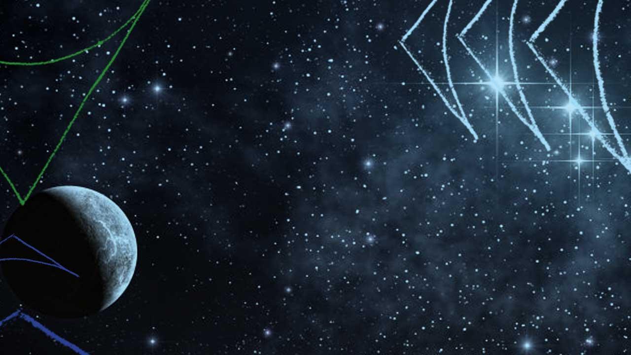 <b>Marcelo Tavares apresenta: Deep Space #33</b>