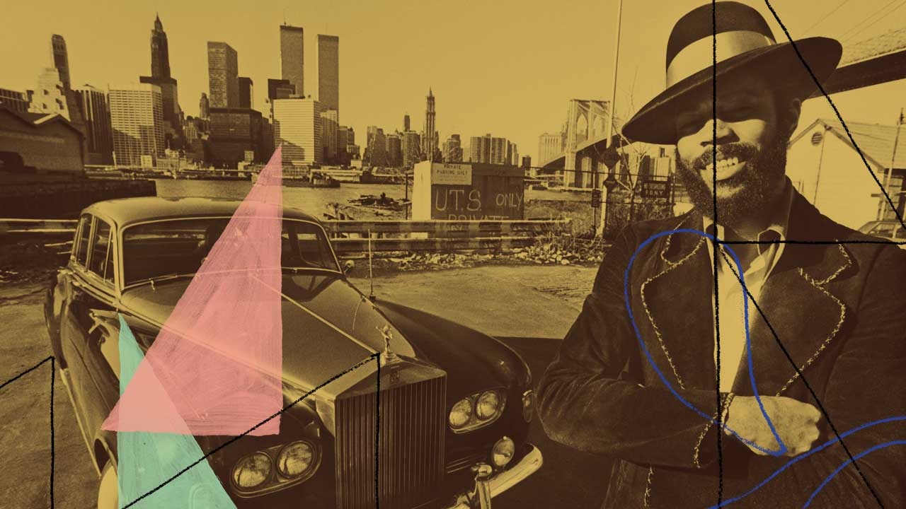 <b>DJ Zinco apresenta: Supergroove  #51 - RARE GROOVES</b>