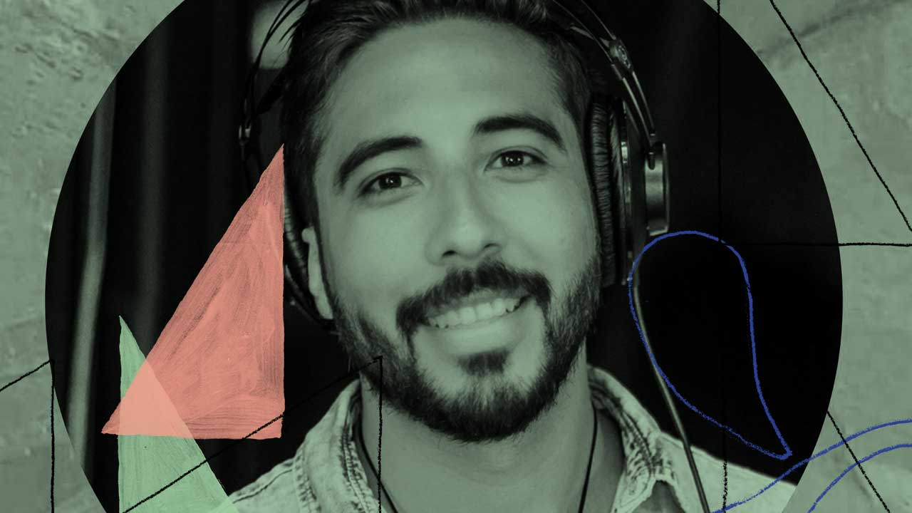 <b>DJ Grazi Flores apresenta: Lacuna Tropical #68 Convida Röger Kösta</b>
