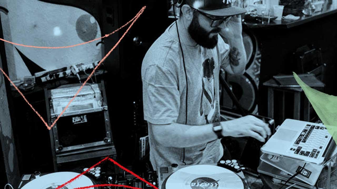 <b>DJ Guss apresenta: Overall #34</b>