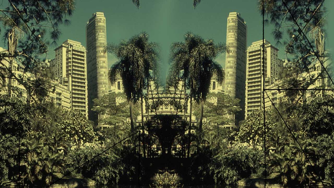 <b>Palo Santo Discos - 60's Bossa Album Selection I</b>