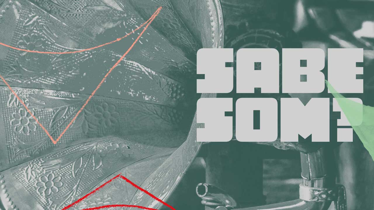 <b>Thiago França apresenta: Sabe Som? #23 — Som</b>