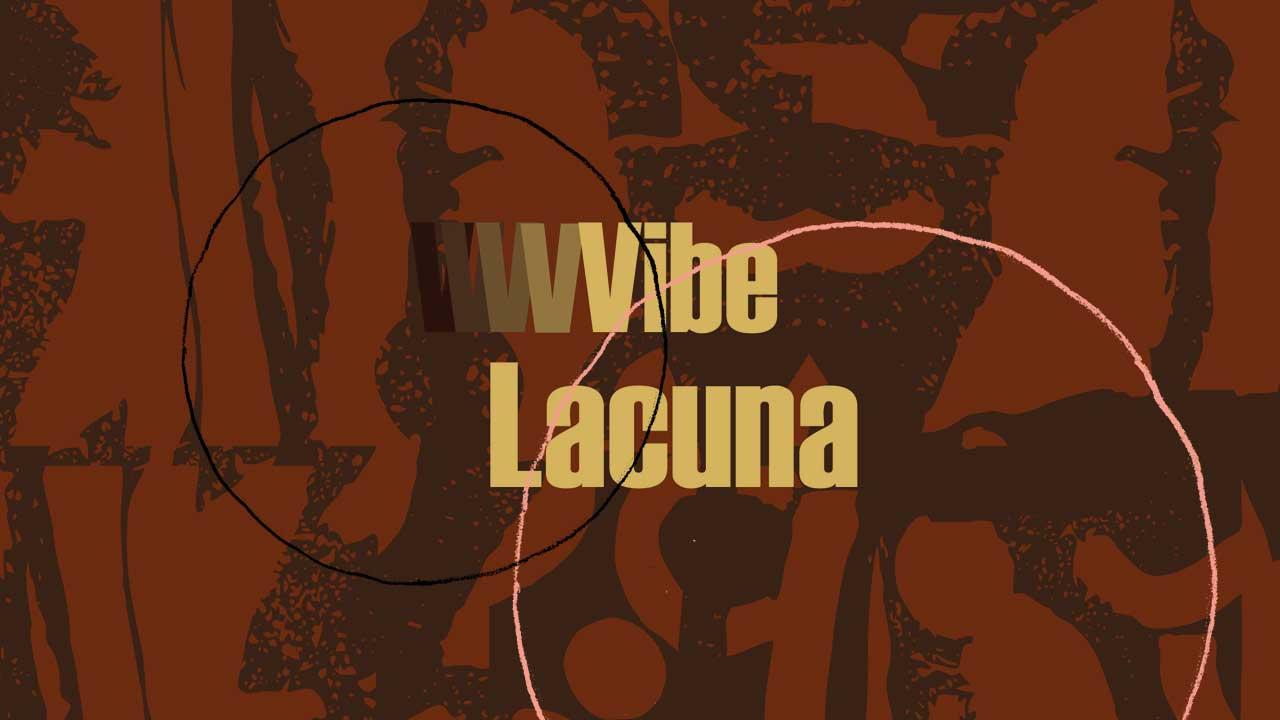 <b>Grazi Flores apresenta: Vibe Lacuna</b>
