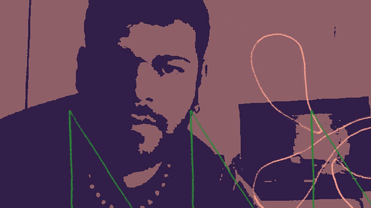 <b>Vivi An apresenta: EXP #7 com Dimitri Donaggio</b>