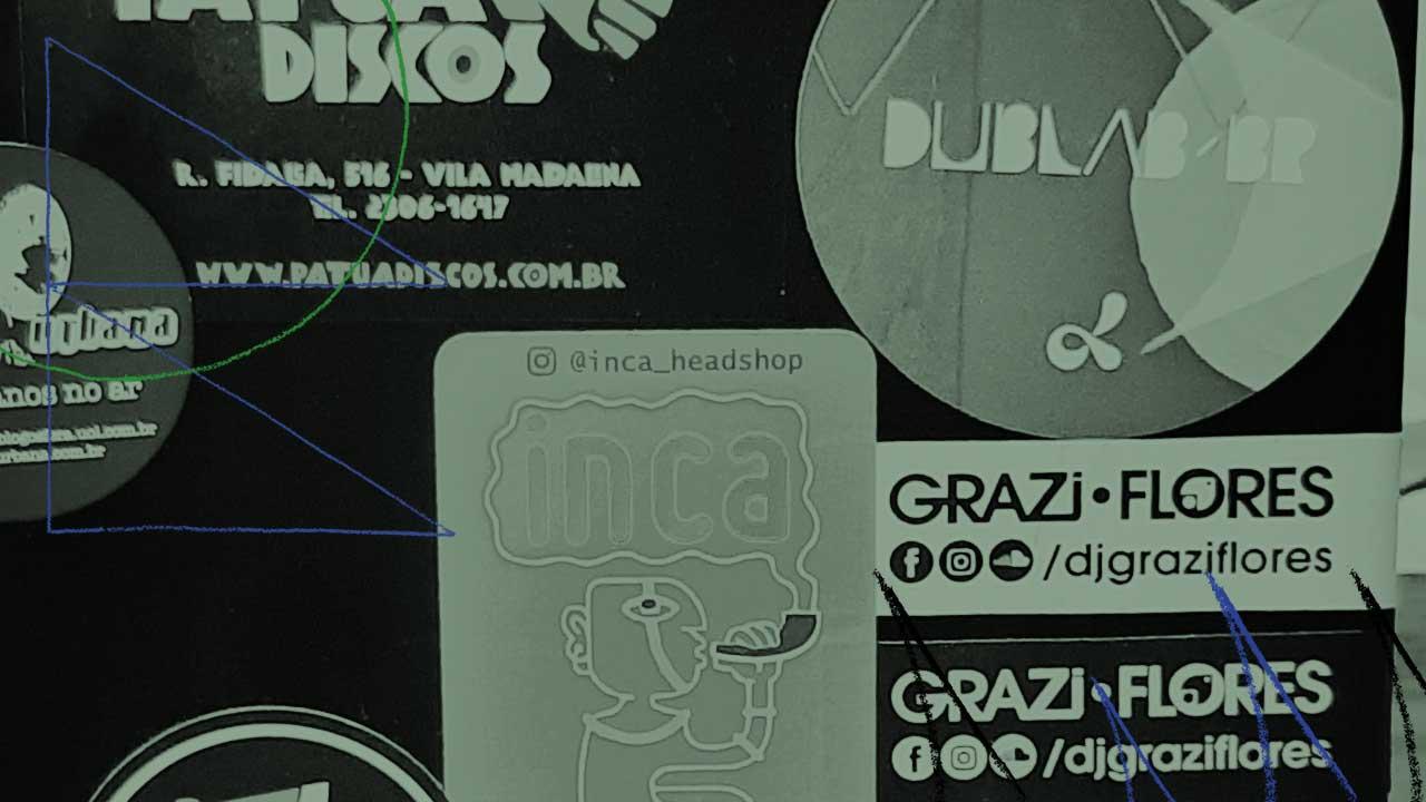 <b>Grazi Flores apresenta: Lacuna Tropical #79</b>