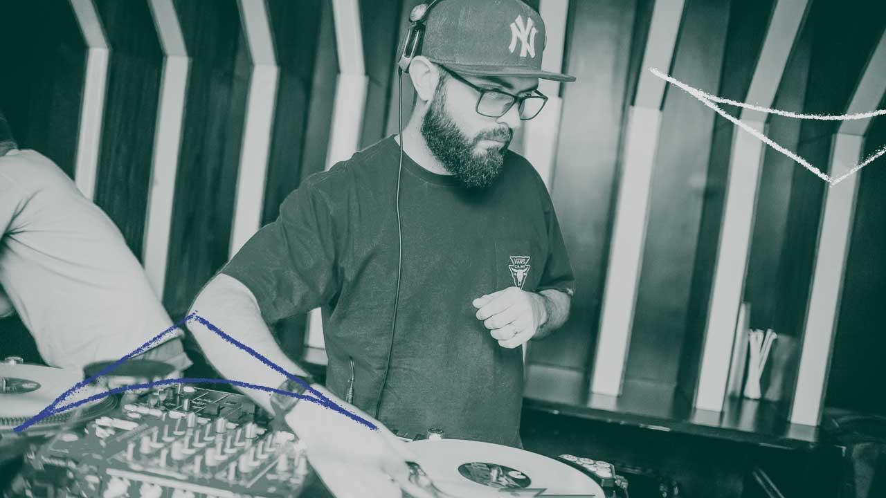<b>DJ Guss apresenta: Overall #36</b>