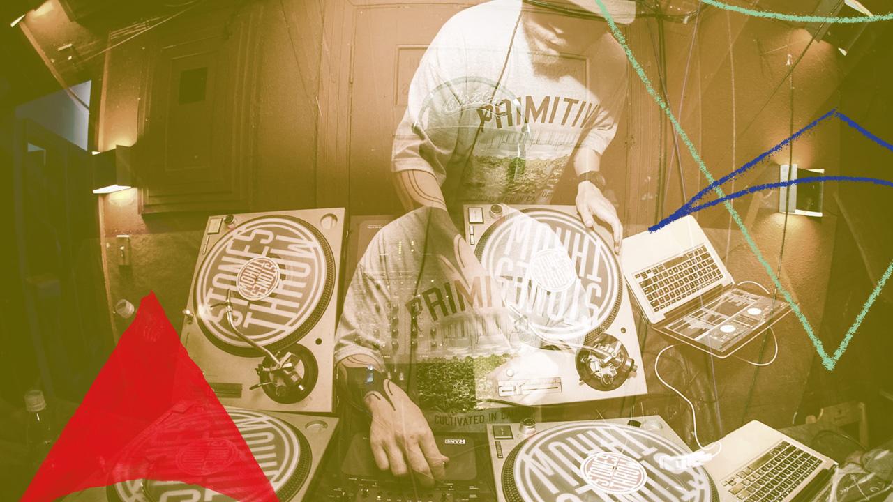 <b>DJ Tamenpi apresenta: Só Pedrada Musical #15</b>