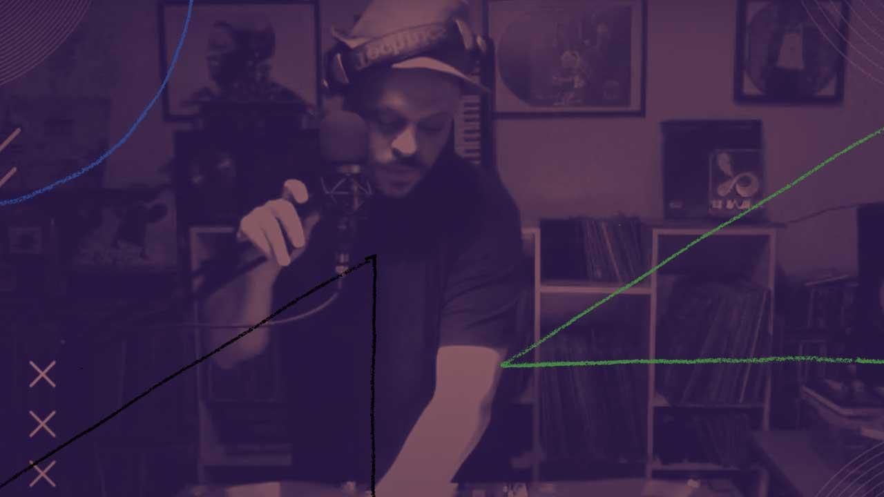 <b>DJ Zinco apresenta: Supergroove  #55</b>