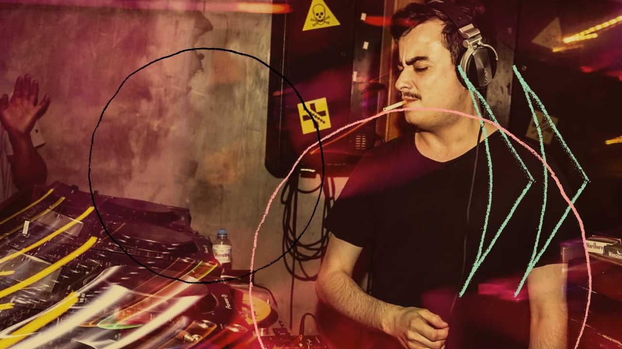 <b>DJ Grazi Flores apresenta: Lacuna Tropical #86 Convida Felipe Pantano</b>
