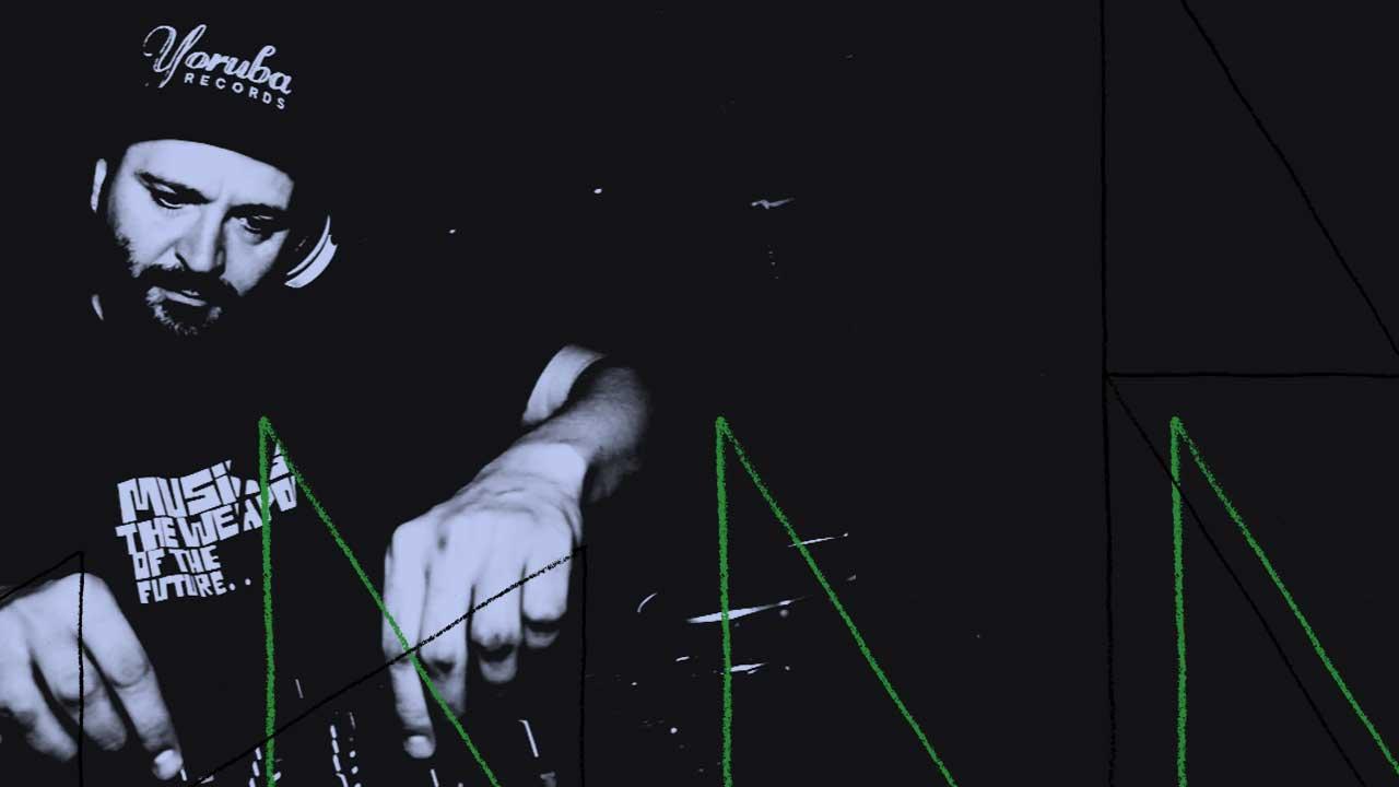 <b>DJ Grazi Flores apresenta: Lacuna Tropical #82 Convida Rafael Moraes</b>